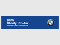 The BMW Charity Pro-Am